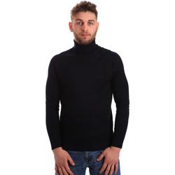 Odjeća Muškarci  Puloveri Gaudi 821BU53034 Plava