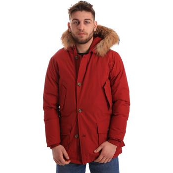 Odjeća Muškarci  Parke Gaudi 821FU35017 Crvena