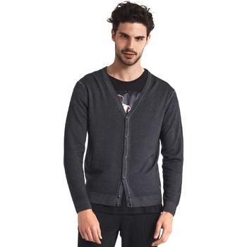 Odjeća Muškarci  Veste i kardigani Gaudi 821FU53003 Siva