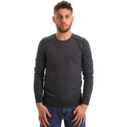 Odjeća Muškarci  Puloveri Gaudi 821FU53008 Siva