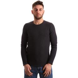 Odjeća Muškarci  Puloveri Gaudi 821FU53016 Siva