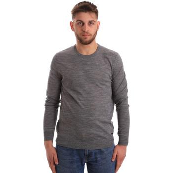 Odjeća Muškarci  Puloveri Gaudi 821FU53080 Siva