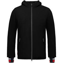 Odjeća Muškarci  Sportske majice Invicta 4432283/U Crno