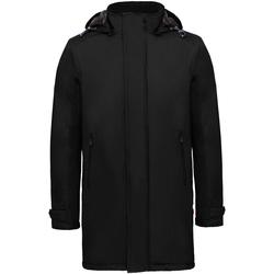 Odjeća Muškarci  Parke Invicta 4432284/U Crno
