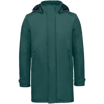 Odjeća Muškarci  Parke Invicta 4432284/U Zelena