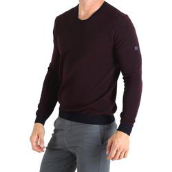 Odjeća Muškarci  Puloveri Navigare NV1013030 Crvena