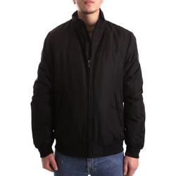 Odjeća Muškarci  Kratke jakne Navigare NV67002 Crno
