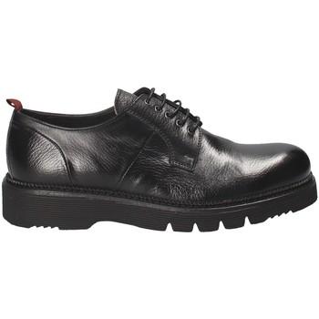 Obuća Muškarci  Derby cipele Exton 390 Crno