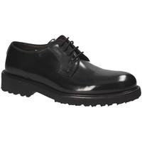 Obuća Muškarci  Derby cipele Exton 493 Crno