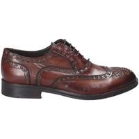 Obuća Muškarci  Derby cipele Exton 5358 Smeđa