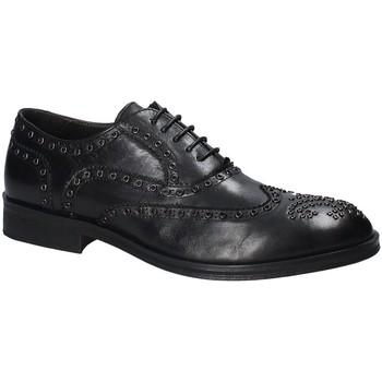 Obuća Muškarci  Derby cipele Exton 5358 Crno