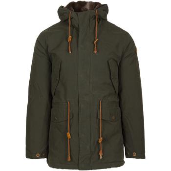 Odjeća Muškarci  Parke U.S Polo Assn. 50356 52253 Zelena