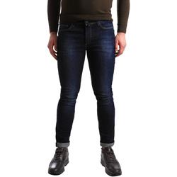Odjeća Muškarci  Skinny traperice U.S Polo Assn. 50780 51321 Plava