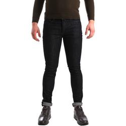Odjeća Muškarci  Skinny traperice U.S Polo Assn. 50777 51321 Plava