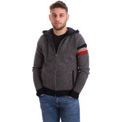 Odjeća Muškarci  Kratke jakne U.S Polo Assn. 50546 49284 Plava