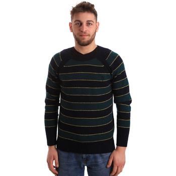 Odjeća Muškarci  Puloveri U.S Polo Assn. 50544 49284 Zelena