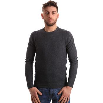 Odjeća Muškarci  Puloveri U.S Polo Assn. 50533 51958 Siva