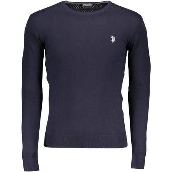 Odjeća Muškarci  Puloveri U.S Polo Assn. 50520 48847 Plava
