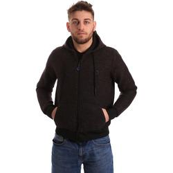 Odjeća Muškarci  Veste i kardigani U.S Polo Assn. 50589 52255 Siva