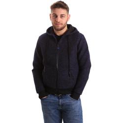 Odjeća Muškarci  Kratke jakne U.S Polo Assn. 50589 52255 Plava