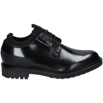 Obuća Muškarci  Derby cipele Rogers 122C Crno