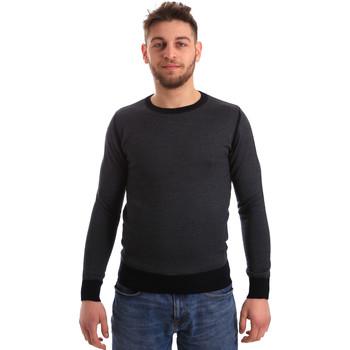 Odjeća Muškarci  Puloveri Bradano 166 Plava