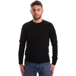 Odjeća Muškarci  Puloveri Bradano 161 Plava