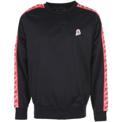 Odjeća Muškarci  Sportske majice Invicta 4454183UP Crno