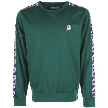 Odjeća Muškarci  Sportske majice Invicta 4454183UP Zelena