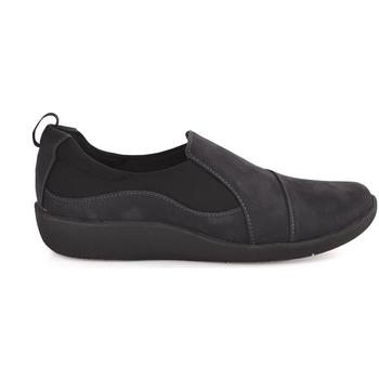 Obuća Muškarci  Slip-on cipele Clarks 122187 Plava