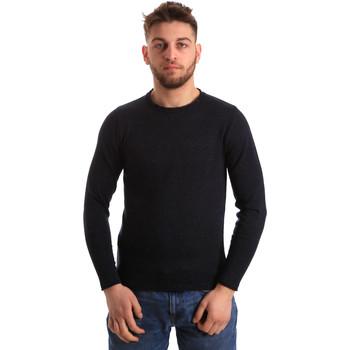 Odjeća Muškarci  Puloveri Bradano 163 Plava
