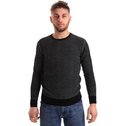 Odjeća Muškarci  Puloveri Bradano 168 Plava