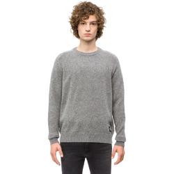 Odjeća Muškarci  Puloveri Calvin Klein Jeans J30J309549 Siva