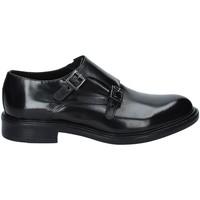 Obuća Muškarci  Derby cipele Rogers 1234 Crno