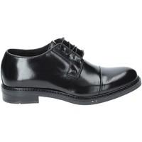 Obuća Muškarci  Derby cipele Rogers 2040 Crno