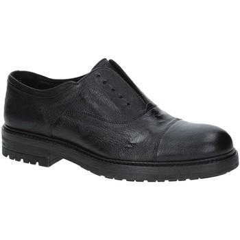 Obuća Muškarci  Derby cipele Exton 692 Crno