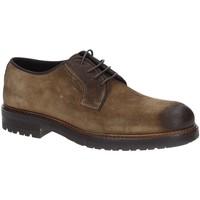Obuća Muškarci  Derby cipele Exton 690 Smeđa