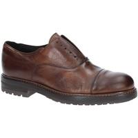 Obuća Muškarci  Derby cipele Exton 692 Smeđa