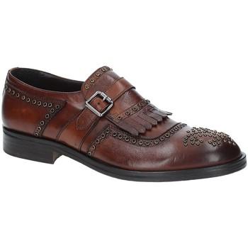 Obuća Muškarci  Derby cipele Exton 5359 Smeđa