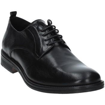 Obuća Muškarci  Derby cipele Exton 9553 Crno