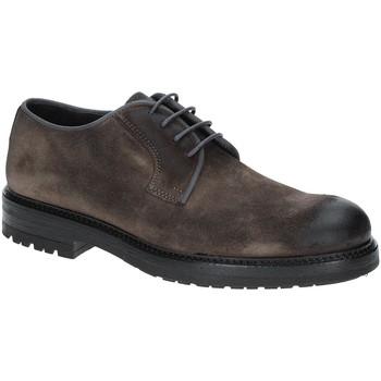 Obuća Muškarci  Derby cipele Exton 690 Siva