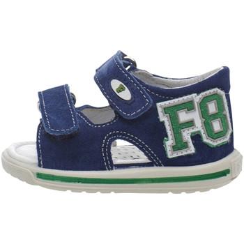 Obuća Djeca Sandale i polusandale Falcotto 1500777-02-0C03 Plava