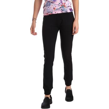 Odjeća Žene  Tajice Key Up 5LI21 0001 Crno