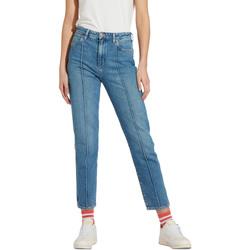 Odjeća Žene  Slim traperice Wrangler W239RI Plava