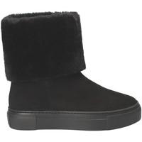 Obuća Žene  Čizme za snijeg Grunland ST0365 Crno