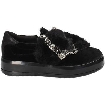 Obuća Žene  Slip-on cipele Liu Jo B68017TX010 Crno