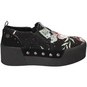 Obuća Žene  Slip-on cipele Liu Jo B68015TX008 Crno
