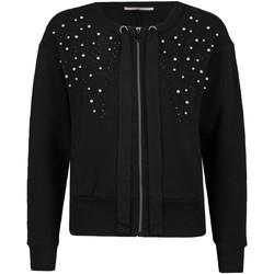 Odjeća Žene  Sportske majice Gas 555619 Crno