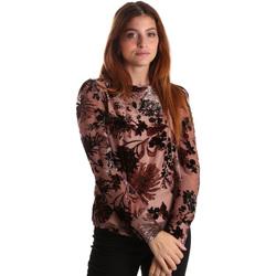 Odjeća Žene  Topovi i bluze Gaudi 821FD45007 Ružičasta