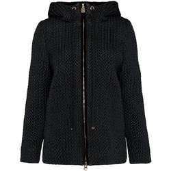 Odjeća Žene  Parke Invicta 4431479/D Crno